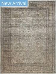 Solo Rugs Eclectic M1909-69  Area Rug