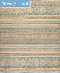 Solo Rugs Eclectic M1909-72  Area Rug
