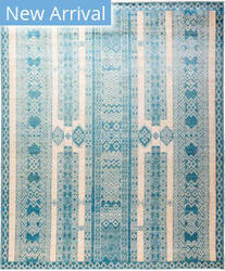 Solo Rugs Tribal M1910-668  Area Rug