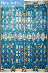 Solo Rugs Tribal M1910-670  Area Rug