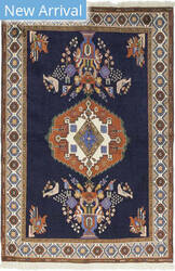 Solo Rugs Afshar M5625-25539  Area Rug