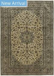 Solo Rugs Kashan M5640-27547  Area Rug