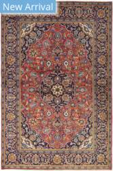 Solo Rugs Kashan M5680-33725  Area Rug