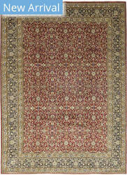 Solo Rugs Kerman M5705-4087  Area Rug