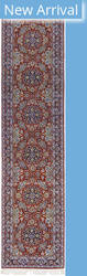 Solo Rugs Isfahan M5960-1936  Area Rug