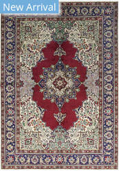 Solo Rugs Tabriz M5995-9046  Area Rug