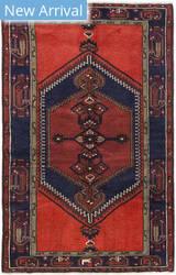 Solo Rugs Hamadan M6005-11518  Area Rug