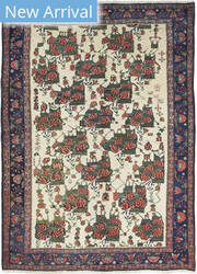 Solo Rugs Afshar M6045-132  Area Rug
