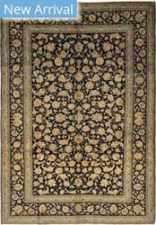 Solo Rugs Kashan M6085-21922  Area Rug