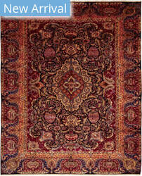 Solo Rugs Kashmar M6085-21968  Area Rug