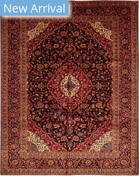 Solo Rugs Kashan M6085-21990  Area Rug