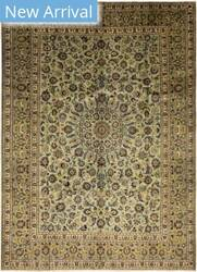 Solo Rugs Kashan M6085-22008  Area Rug