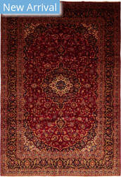 Solo Rugs Kashan M6085-22048  Area Rug