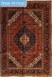 Solo Rugs Tabriz M6085-22072  Area Rug