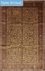Solo Rugs Kashan M6085-22095  Area Rug