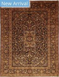 Solo Rugs Kashan M6085-22097  Area Rug