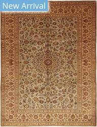 Solo Rugs Kashan M6085-22101  Area Rug