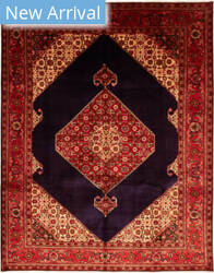 Solo Rugs Tabriz M6085-22103  Area Rug