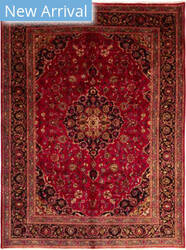 Solo Rugs Kashmar M6085-22105  Area Rug