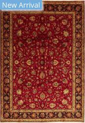 Solo Rugs Tabriz M6085-22114  Area Rug
