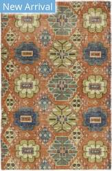 Solo Rugs Modern M6446-127  Area Rug