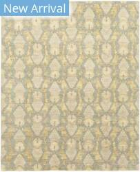 Solo Rugs Ikat M6506-21  Area Rug