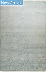 Solo Rugs Modern M6658-20  Area Rug