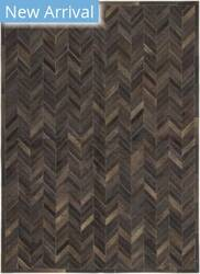 Solo Rugs Cowhide M6698-376  Area Rug