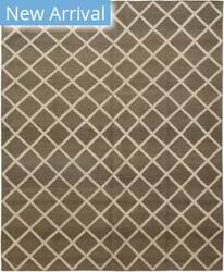 Solo Rugs Flatweave M6941-53  Area Rug