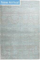 Solo Rugs Modern M7368-14  Area Rug