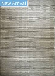 Solo Rugs Flatweave M7868-62  Area Rug