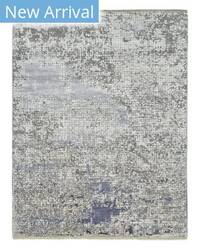 Solo Rugs Modern M8049-30  Area Rug