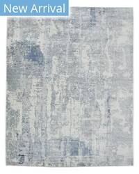 Solo Rugs Modern M8049-93  Area Rug
