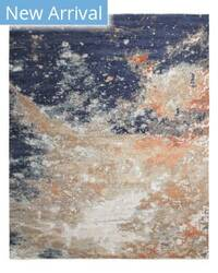 Solo Rugs Modern M8051-101  Area Rug