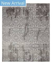 Solo Rugs Modern M8051-12  Area Rug