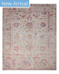 Solo Rugs Transitional M8051-27  Area Rug