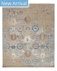 Solo Rugs Transitional M8051-47  Area Rug