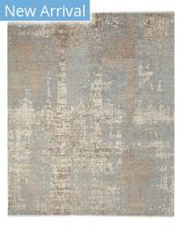 Solo Rugs Modern M8051-56  Area Rug