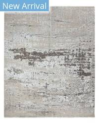 Solo Rugs Modern M8051-74  Area Rug
