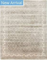 Solo Rugs Khotan S1127 Champagne Area Rug