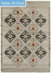 Southwest Looms Santa Fe SF-9A Madrid Beige Area Rug