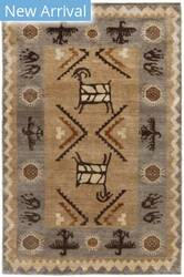 Southwest Looms Pendleton Reserve Rock Art Sw-17 Area Rug