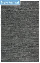Rugstudio Sample Sale 180708R Black Area Rug