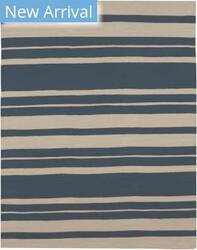 Rugstudio Sample Sale 88359R Blue Flagstone Area Rug