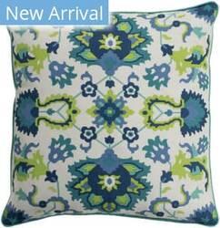 Surya Technicolor Pillow Tec-005  Area Rug