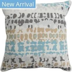 Surya Technicolor Pillow Tec-008  Area Rug