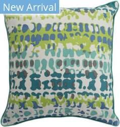 Surya Technicolor Pillow Tec-010  Area Rug