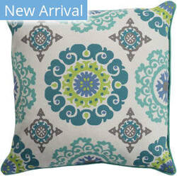 Surya Technicolor Pillow Tec-012  Area Rug