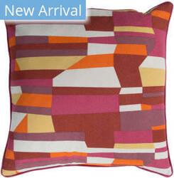 Surya Technicolor Pillow Tec-015  Area Rug