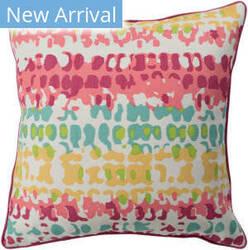 Surya Technicolor Pillow Tec-023  Area Rug